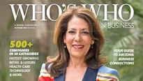 Check out the entire printed publication of Who's Who in Business.