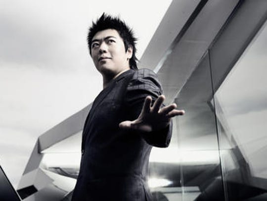 Lang Lang returns to Cincinnati for a special concert