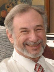 Michael Piazza Jr., of Putnam's Department of Social