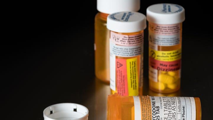 SJ assemblyman wants warning labels on opioid prescriptions
