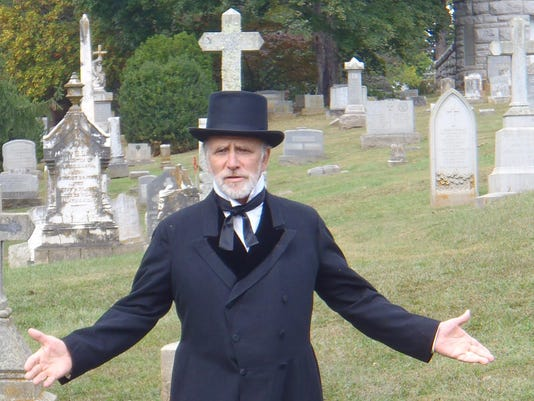 Denis Shanahan-Thornrose Cemetery