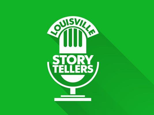 Louisville StoryTellers