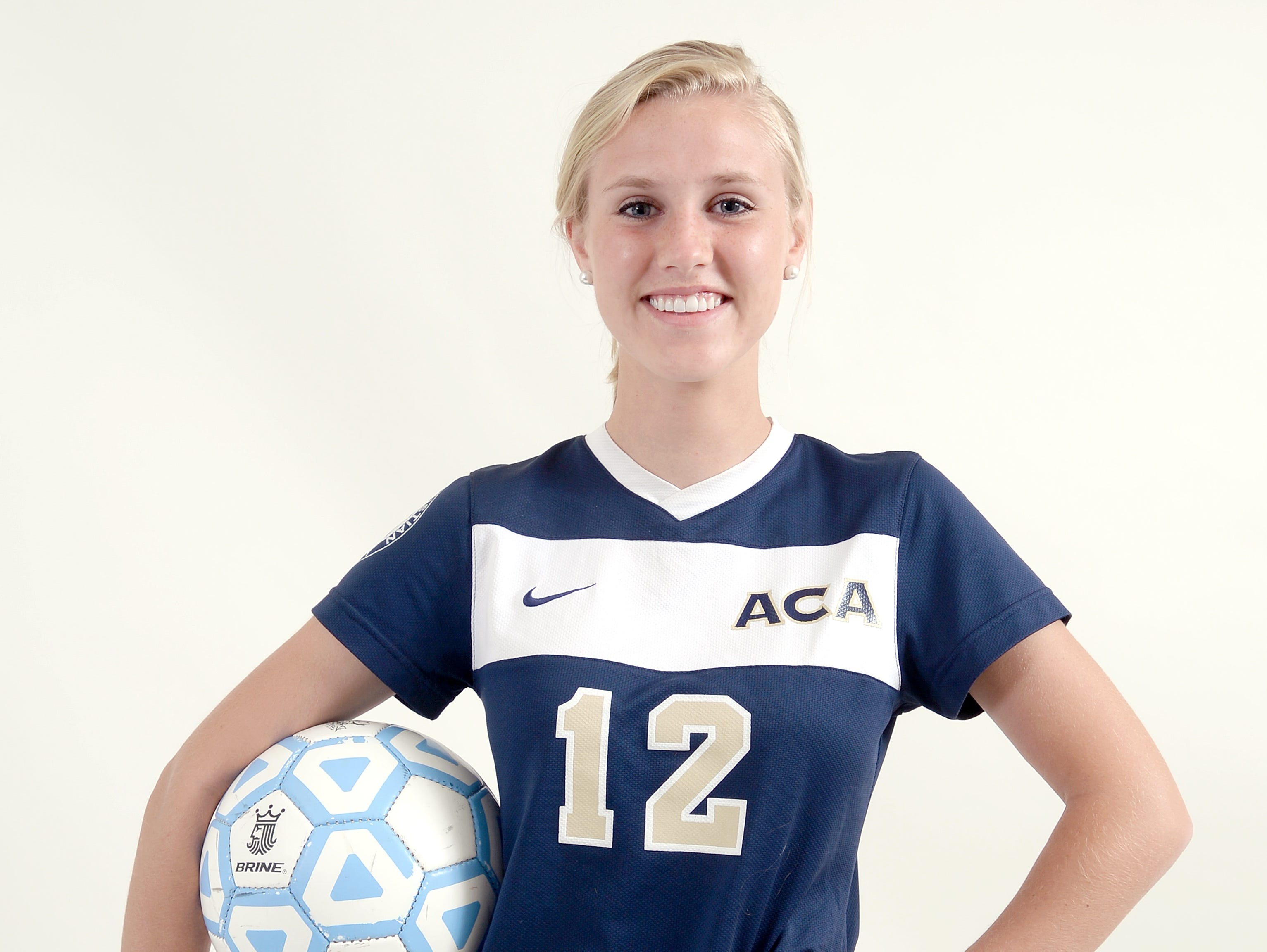 news usa today high school sports asheville christian academy s anna otto