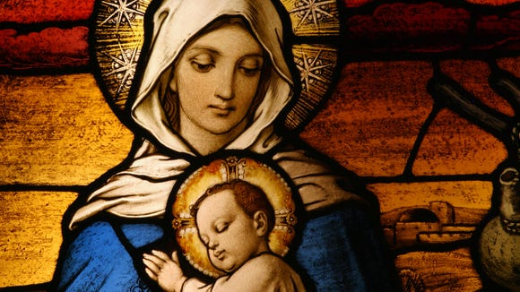 As a mother, Mary likely had some of the same concerns