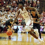 College basketball: Ex-Barron player Jonathan Isaac fitting in well at Florida State