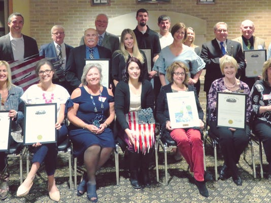 OCIC businesses honored