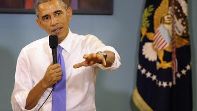 President Barack Obama's proposal he'll highlight during the State of the Union have an affect on Tennessee.