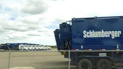 Schlumberer operates a facility in Horseheads in support of drilling operations in Pennsylvania. The companies completed a $12.7 billion merger that will create the world's largest oil-field services company.