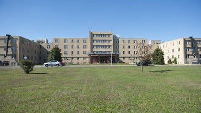 Ancora Psychiatric Hospital, Winslow Twp.