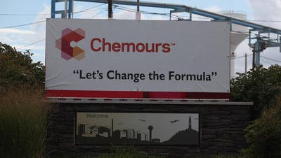 Chemours has agreed to sell its Clean and Disinfect business to Lanxess, a German company for $230 million.