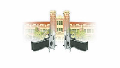 Florida State is ground zero in a furious debate about guns on campus