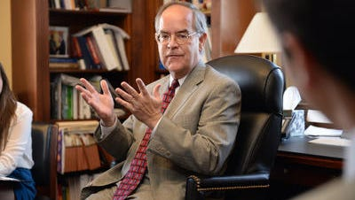 U.S. Rep. Jim Cooper, D-Nashville, joined most congressional Republicans and 46 other Democrats in supporting a bill that critics believe unfairly stymies the resettlement of Syrian and Iraqi refugees in the U.S.