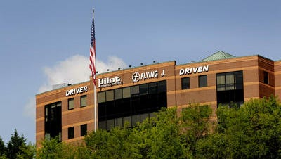 Pilot Flying J and the Haslam family have donated $10 million to Knox County Schools.