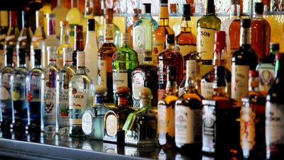 Ohioans will soon be able to get liquor delivered.