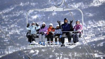 For the third season in a row Colorado ski areas operating on public land paid record-high rent to the federal landlord, revealing the state's resort industry is making more money on the hill than ever before.