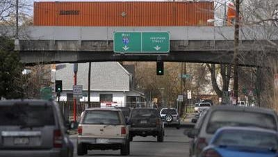 A $399,000 grant from the Environmental Protection Agency will help the state boost air monitoring near the site of the proposed expansion of Interstate 70 in northeast Denver.