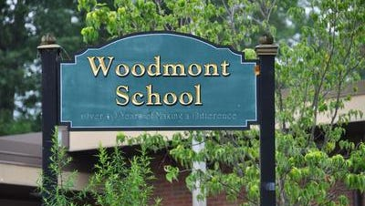 Woodmont Elementary School in the Pine Brook section of Montville.