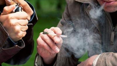 University of Northern Colorado researchers to text students about marijuana use.
