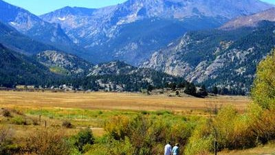 REI Outdoor School and the historic Stanley Hotel are teaming up to offer outdoor adventures including hikes in Rocky Mountain National Park, classes and experiences including s'mores and whiskey pairings.