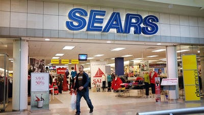 Sears will open an appliance store on Foothills mall property in May. The retailer vacated its mall site in 2014.