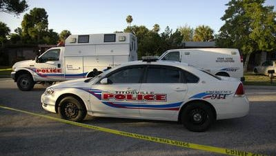 Titusville police are investigating a shooting that left an 18-year-old wounded last week