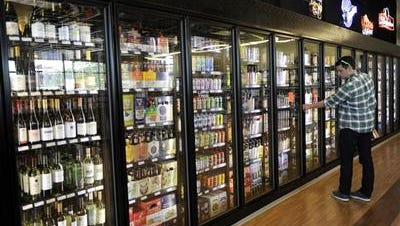 Legislation to allow liquor, wine and full-strength beer in grocery stores passed from the Colorado state Senate Monday with bipartisan support and a mix of support and skepticism from the liquor stores and major retailers, but it's still a tall order to pass the House.