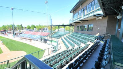 The Wisconsin Woodchucks will host the first ever wine tasting during tonight's game.