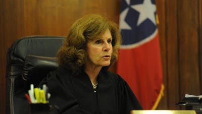 Davidson County Chancellor Carol McCoy on Tuesday dismissed a lawsuit filed by a gun show operator at the Fairgrounds Nashville against Metro.