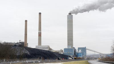 Brunner Island is a coal- and gas-fired power plant in York Haven.
