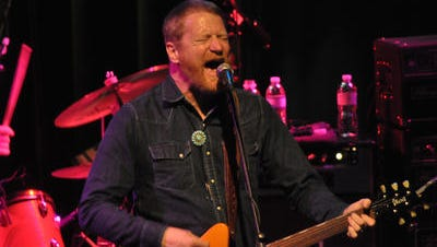 David Lowery will perform at Camput 12 with both of his bands, Camper Van Beethoven and Cracker.
