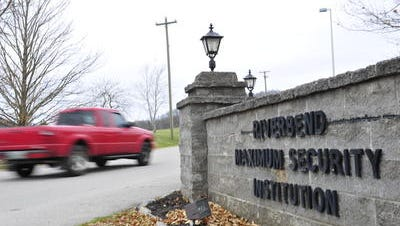 More than 800 positions are unfilled in the Tennessee prison system. At Riverbend Maximum Security Institute in Nashville, 34 of the 326 positions are currently vacant.