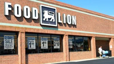 This Daily Times file photo shows the facade at a Food Lion supermarket in Rehoboth Beach. On Thursday, a commotion involving customers at a Food Lion in Princess Anne  led to a two-hour closing of the store off southbound Route 13.