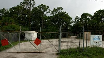 Palm Bay Police are awaiting a toxicology report in the death of a man whose body was found at a private gun range