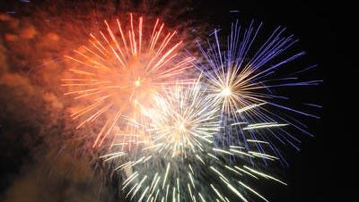 Many Central Jersey Independence Day activities include fireworks.