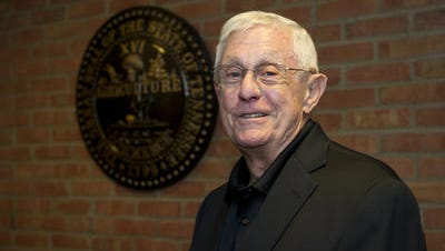 Stan Fossick has served as foreman for more than half of all Davidson County grand juries since 2007. He also has longstanding ties to the police, prosecutors and judges.