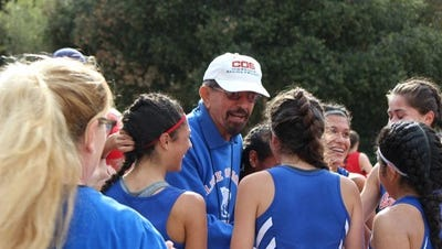 COS head cross country coach and assistant track and field coach David Bronzan is set to retire at the end of the 2018 school year.