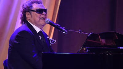 Ronnie Milsap is slated to perform on the Grand Ole Opry on Oct. 26.