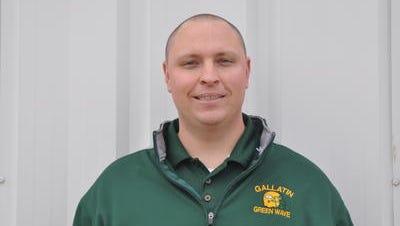 Gallatin coach Mark Williams will welcome UT commitment Dorian Banks