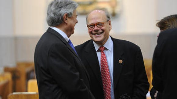 Rep. Steve Cohen, D-TN, asked the acting head of the