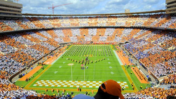 Micah Abernathy, the Vols' latest commitment, was one
