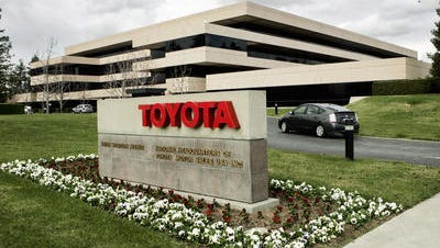 Toyota recently announced plans to move its U.S. headquarters from Torrance, Calif., pictured here, to suburan Dallas.