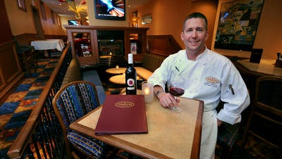 Matthew Curtis, owner of Wilmington's Union City Grille, is selling his Wilmington restaurant