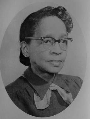 Ella Mae Logan