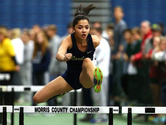 Morris County Relays