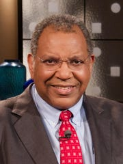 Otis Brawley, chief medical officer, American Cancer Society