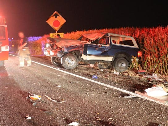 Teen Lights Driver S Armpit Hair On Fire Causes Crash