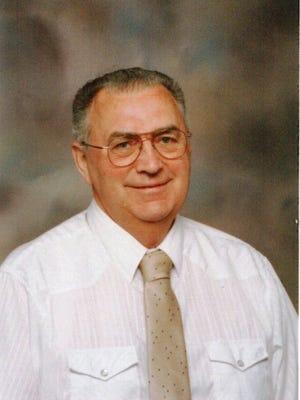 Darryl Nuehring, 75