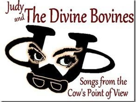 2 Bovines Logo
