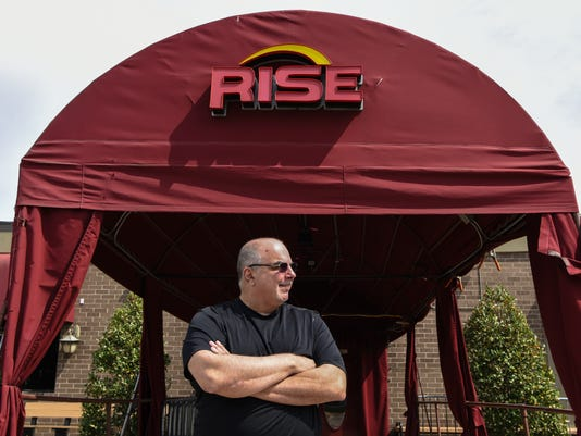 RISE: Lodi club closes after 36 years