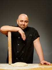 Duff Goldman brings his cake expertise to the Food & Wine Experience.
